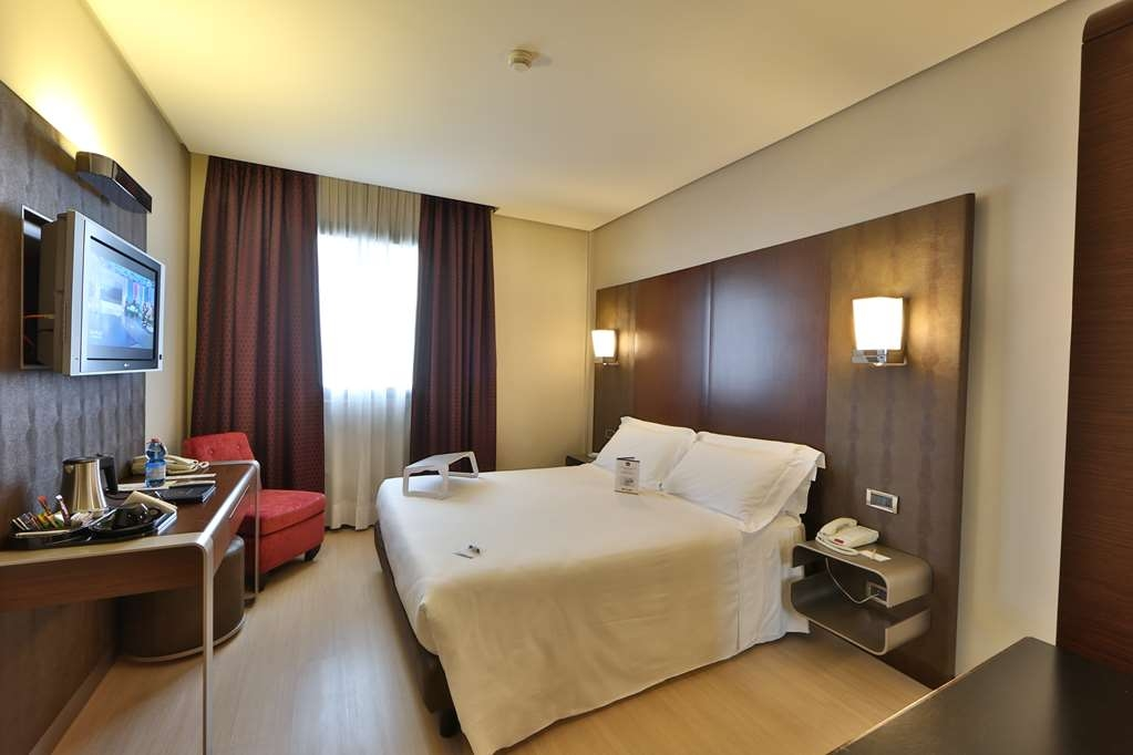 Best Western Hotel Goldenmile Milan - Chambres / Logements