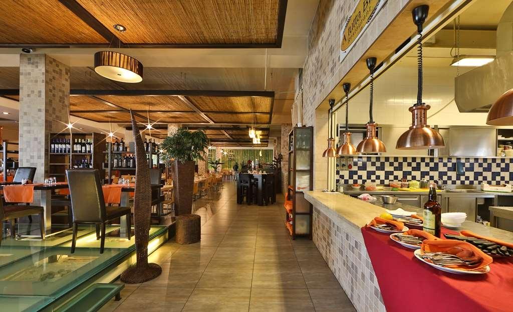 Best Western Hotel Goldenmile Milan - Restaurant / Gastronomie