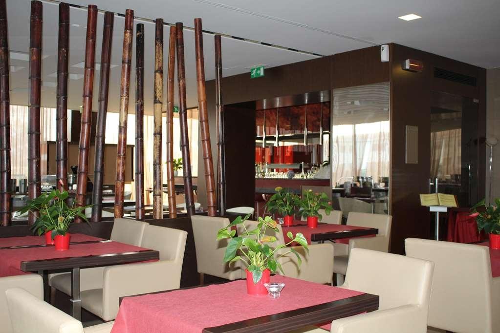 Best Western Hotel Goldenmile Milan - Hall