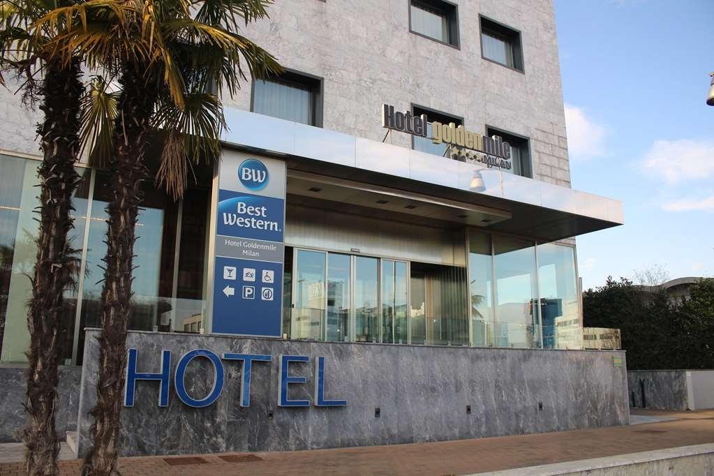 hotel Trezzano Sul Naviglio buchen | Best Western Hotel Goldenmile Milan