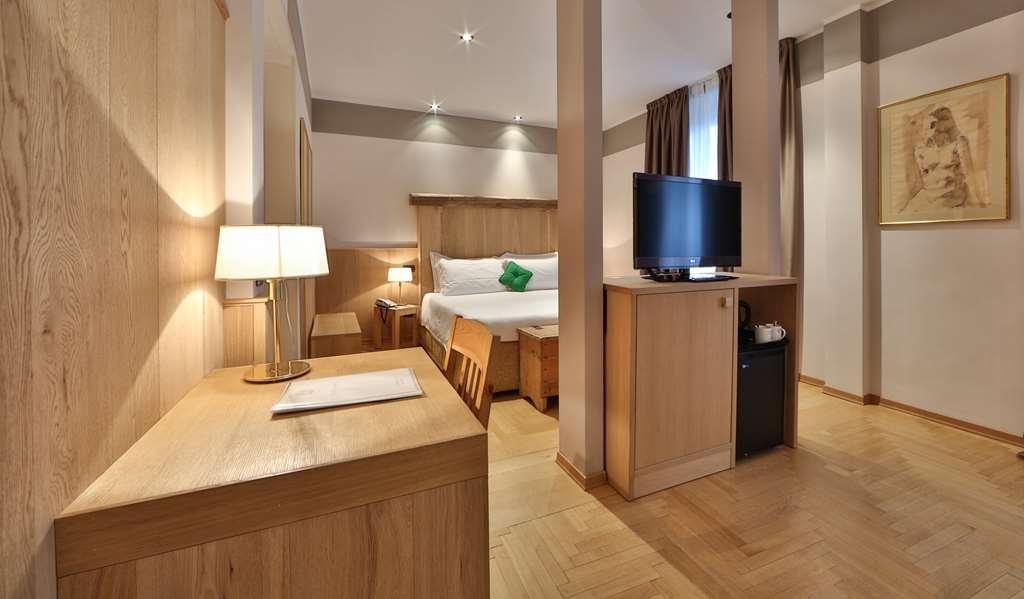 Best Western Plus Hotel Alla Posta - Junior Suite Room
