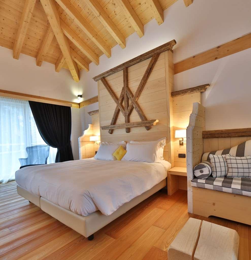 Best Western Plus Hotel Alla Posta - Gästezimmer/ Unterkünfte