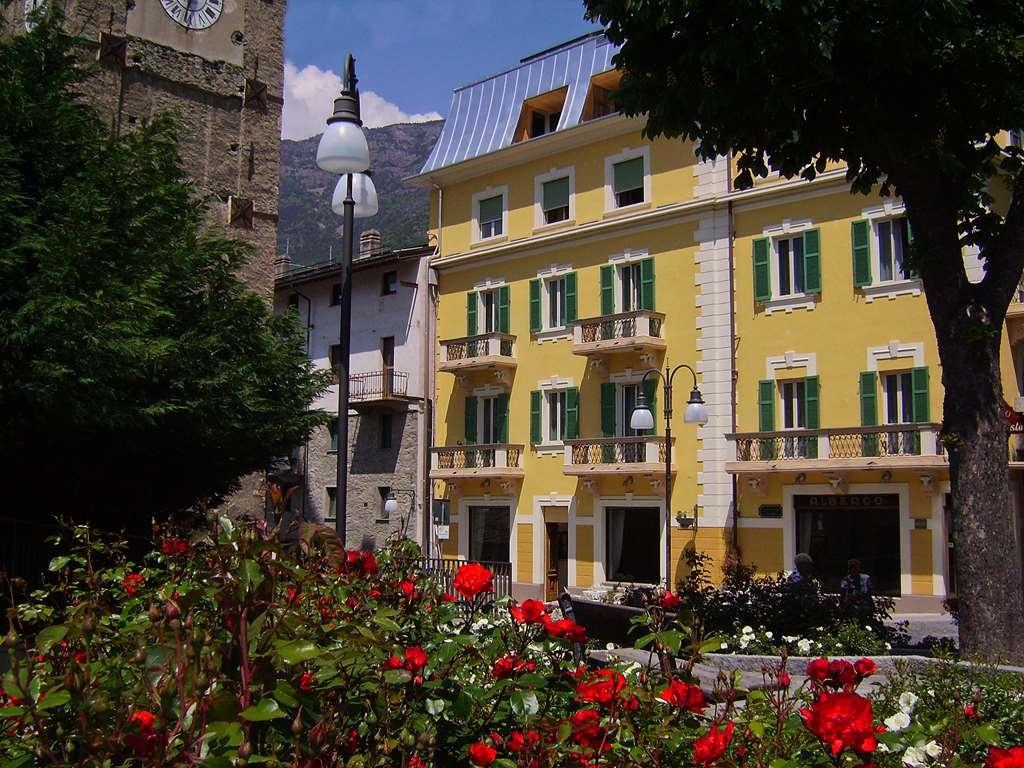 Best Western Plus Hotel Alla Posta - Außenansicht