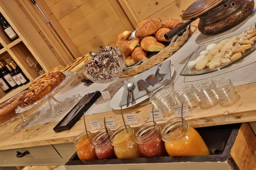 Best Western Plus Hotel Alla Posta - Breakfast area