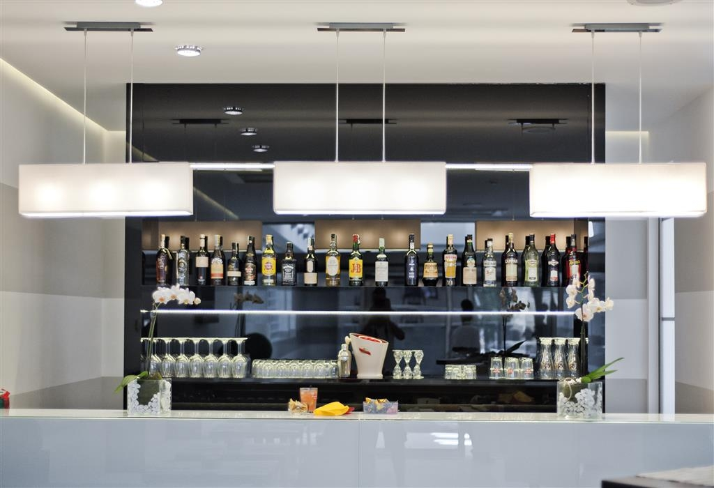 Best Western Plus Hotel Modena Resort - Bar