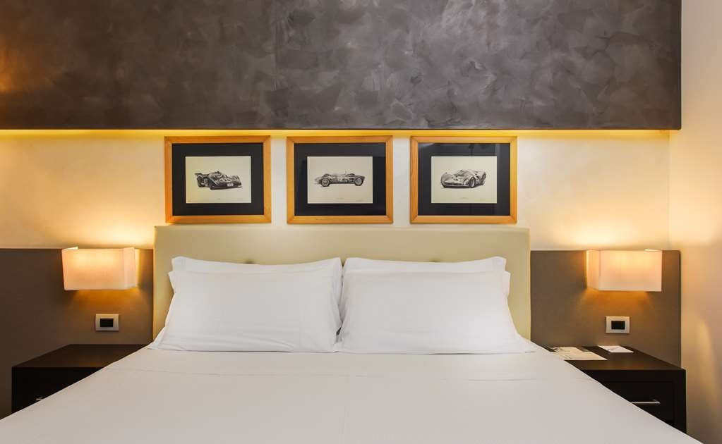 Best Western Plus Hotel Modena Resort - DOUBLE CONFORT