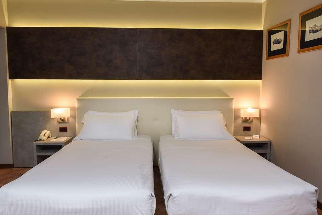 Best Western Plus Hotel Modena Resort - TWIN ROOM