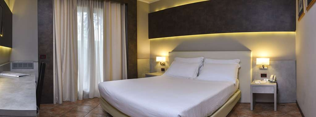 Best Western Plus Hotel Modena Resort - Suite