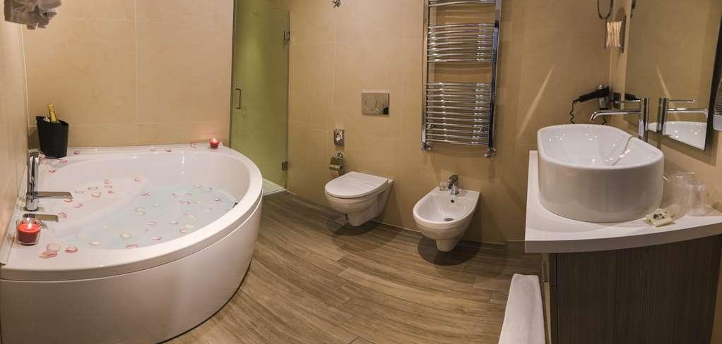 Best Western Plus Hotel Modena Resort - Chambres / Logements