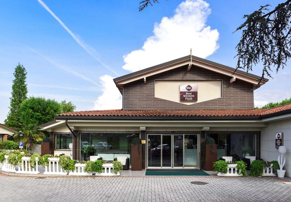 Best Western Plus Hotel Modena Resort - Vista esterna