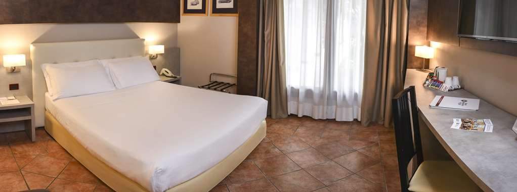 Best Western Plus Hotel Modena Resort - Habitaciones/Alojamientos