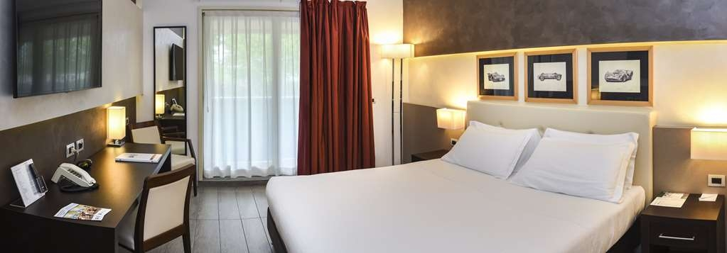 Best Western Plus Hotel Modena Resort - Camera