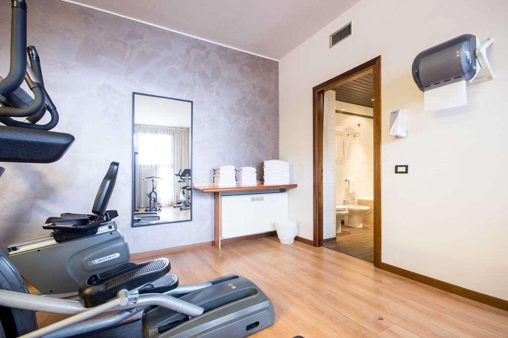 Best Western Hotel Modena District - proprietà amenità