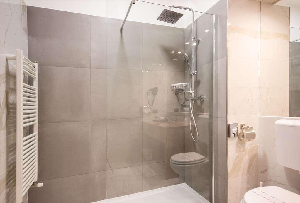 Best Western Hotel Modena District - Suite