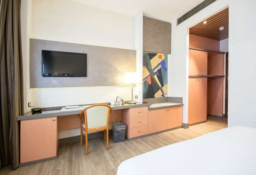 Best Western Hotel Modena District - Chambres / Logements