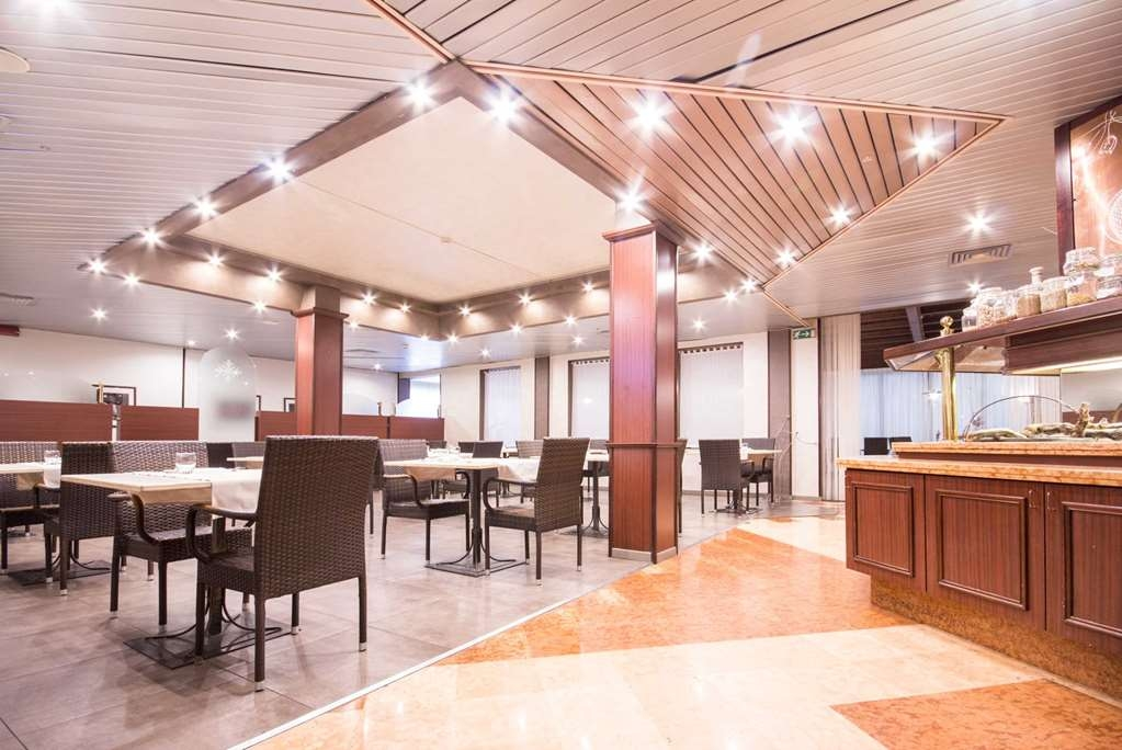 Best Western Hotel Modena District - Ristorante / Strutture gastronomiche