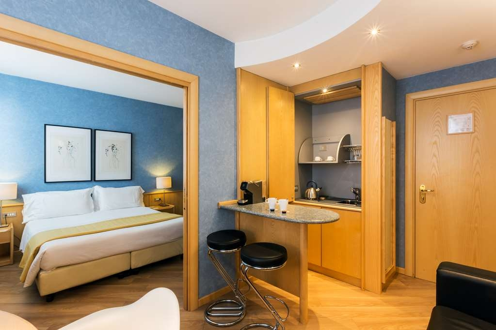 Best Western Plus Executive Hotel and Suites - Queen Executive Jr. Suite