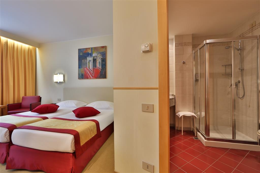 Best Western Hotel Airvenice - standard double