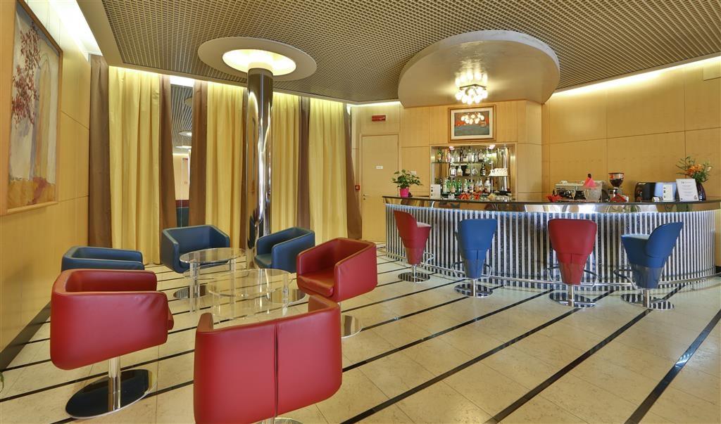 Best Western Hotel Airvenice - Bar / Lounge
