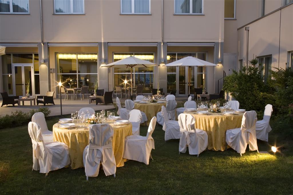 Best Western Plus Hotel Le Favaglie - Vista exterior