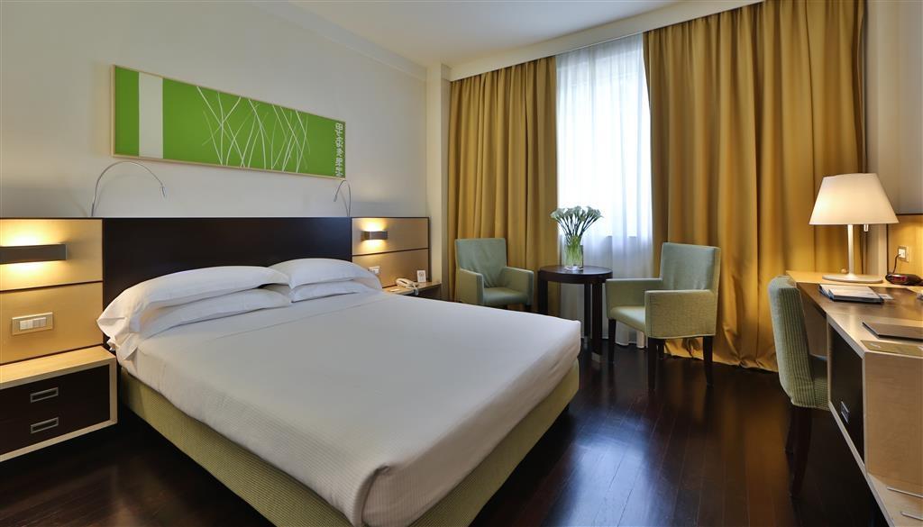 Best Western Plus Hotel Le Favaglie - Camere / sistemazione