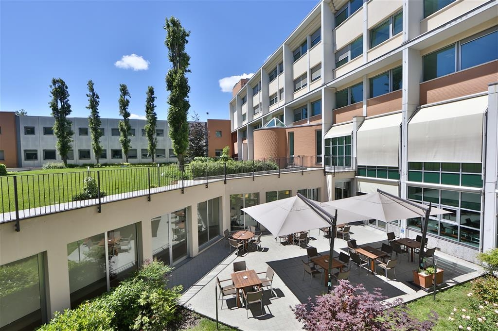 Best Western Plus Hotel Le Favaglie - Hall