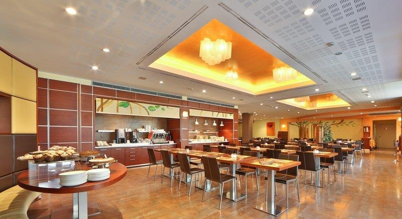 Best Western Plus Hotel Le Favaglie - Restaurant / Etablissement gastronomique