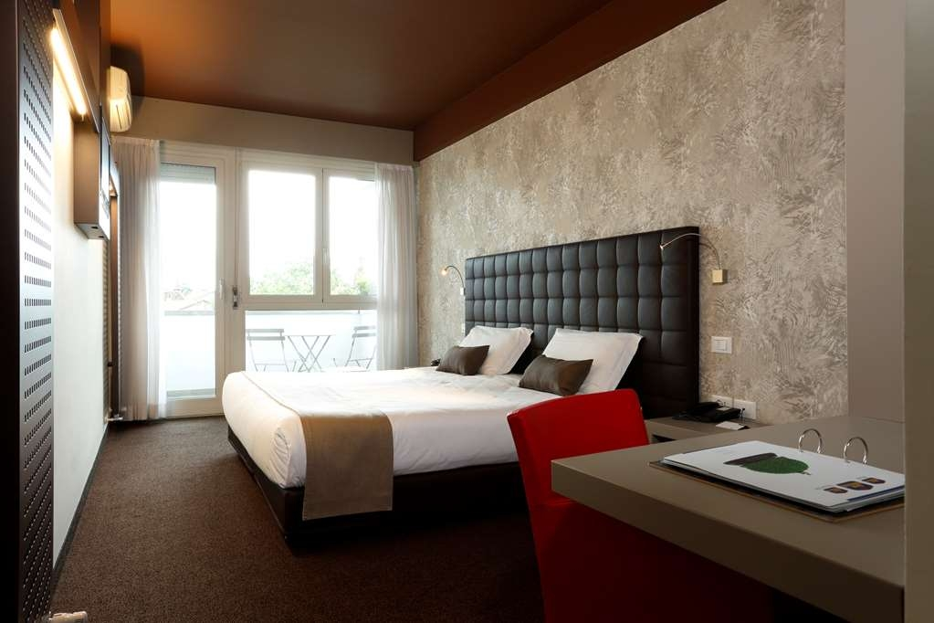 Best Western Hotel Continental - Chambre