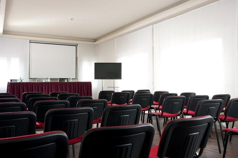 Best Western Hotel Continental - Conference Room