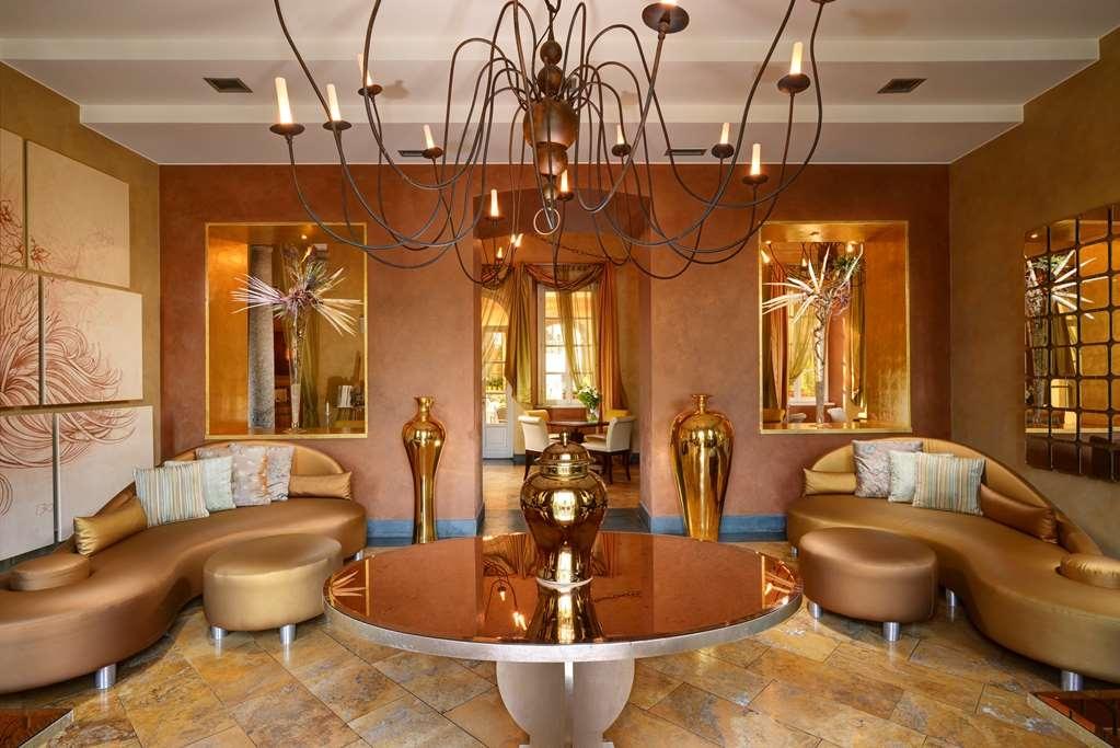 Best Western Villa Appiani - Hall