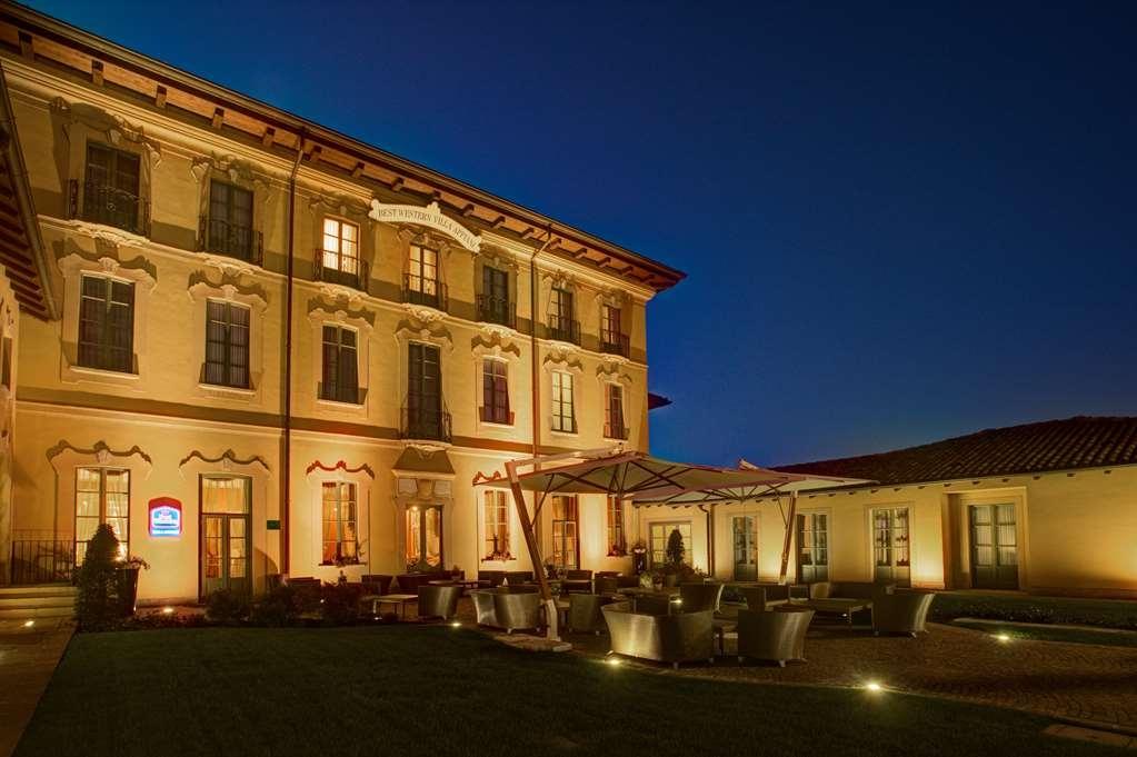 Best Western Villa Appiani - Facciata dell'albergo