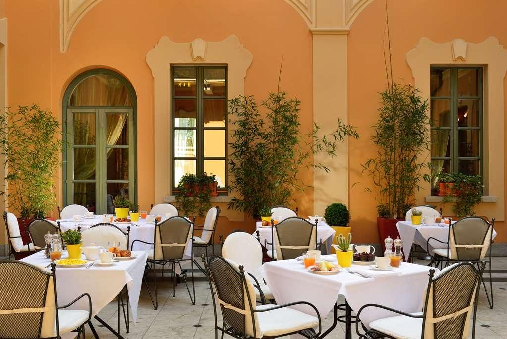 Best Western Villa Appiani - Restaurante/Comedor