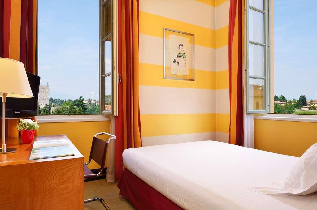 Best Western Villa Appiani - Camera Superior Singola