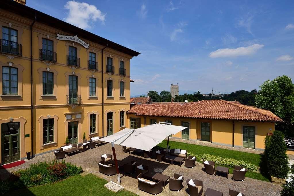 Best Western Villa Appiani - Vista Exterior
