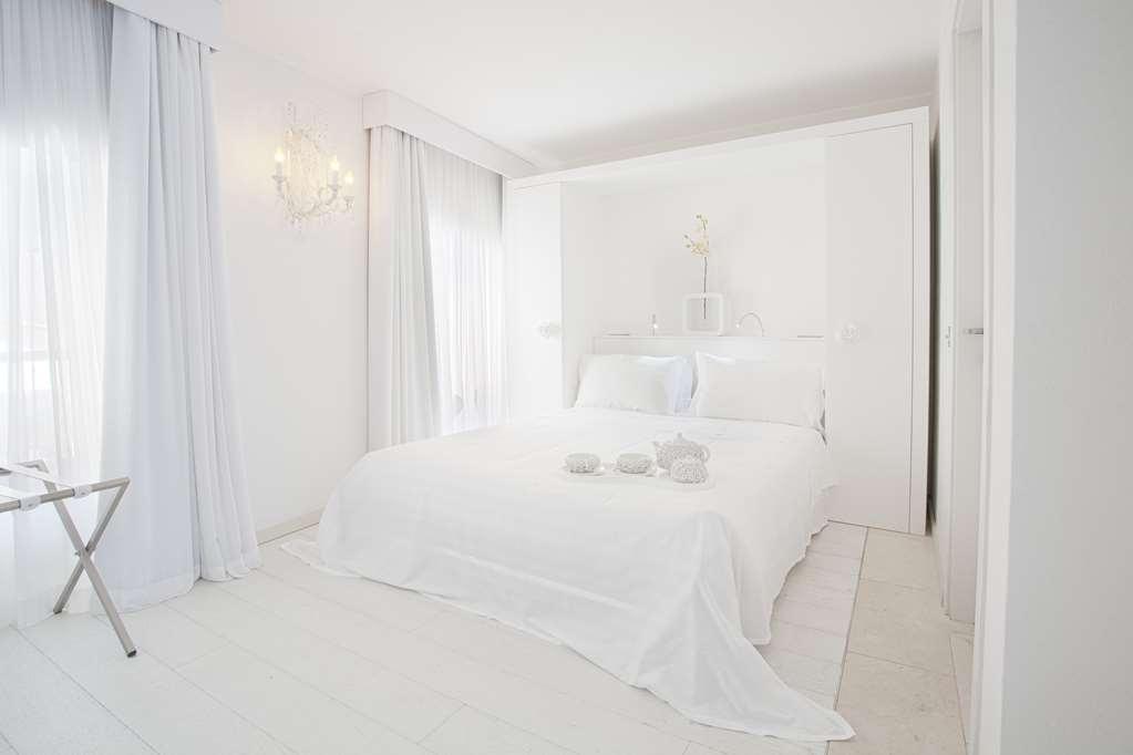 Best Western Villa Appiani - Habitaciones/Alojamientos