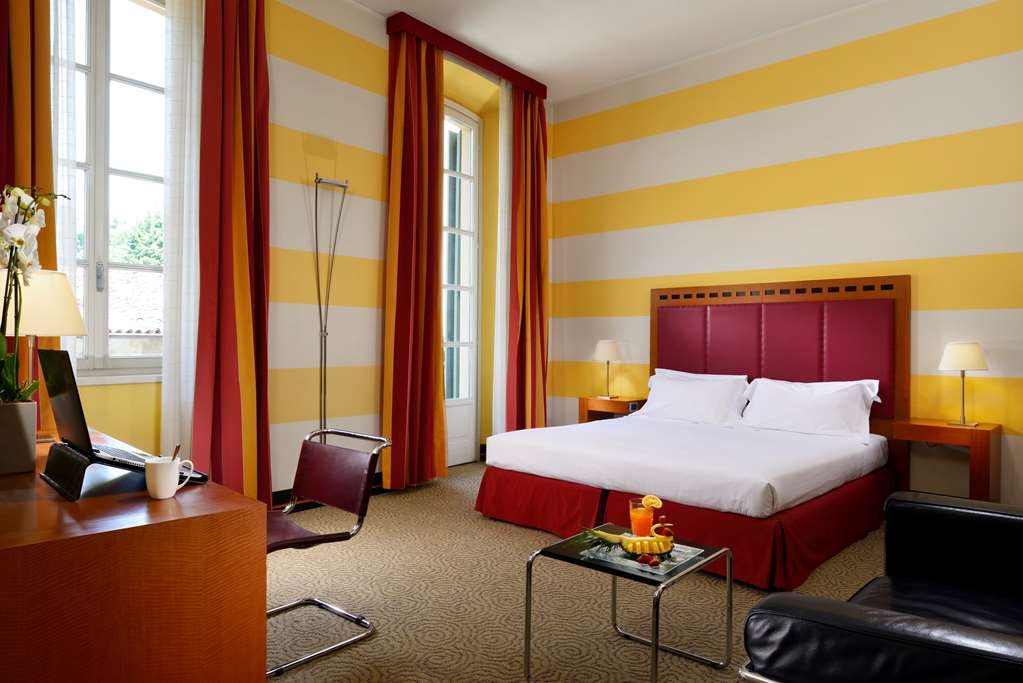 Best Western Villa Appiani - Camera Executive Doppia