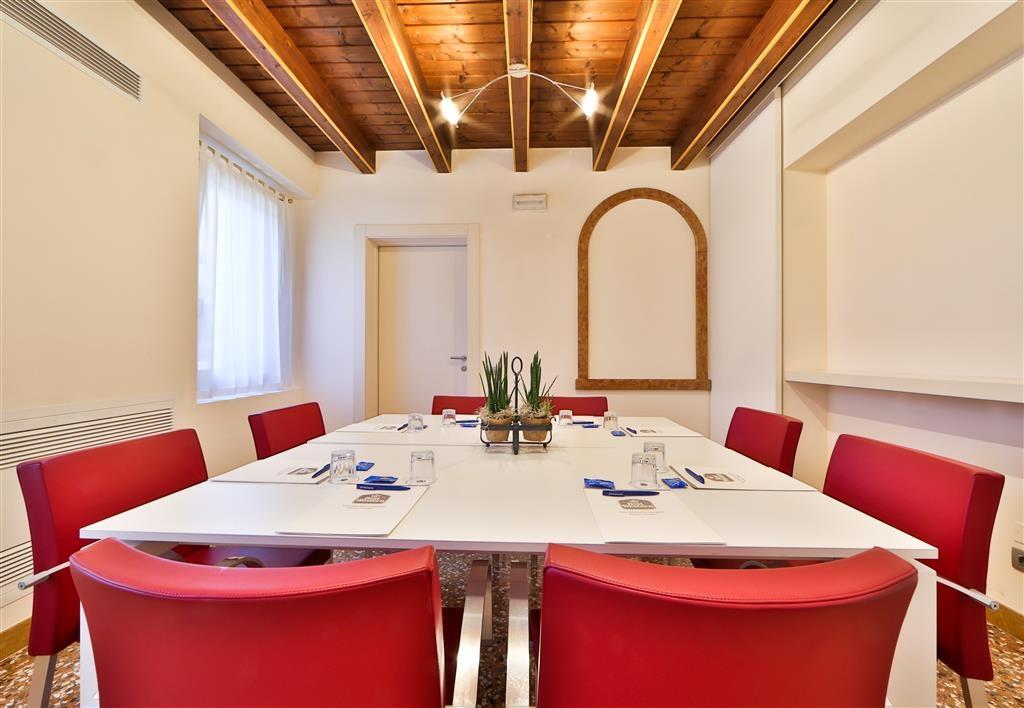 Best Western Titian Inn Hotel Treviso - Sala de reuniones