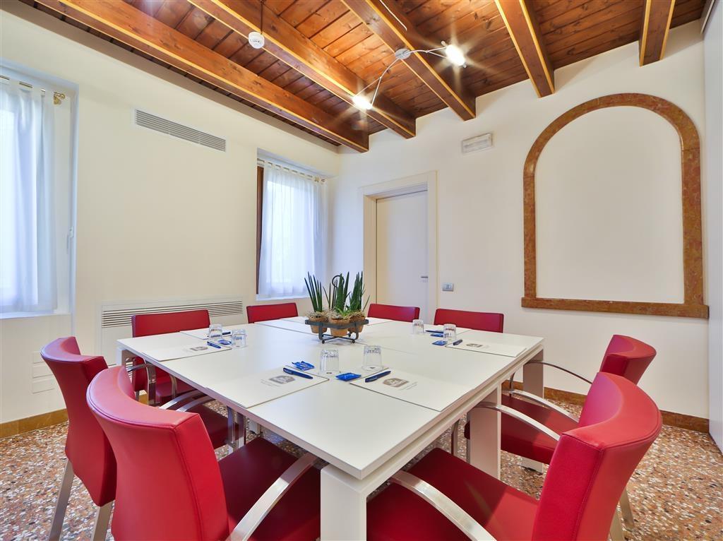 Best Western Titian Inn Hotel Treviso - Meeting Room 8 seats