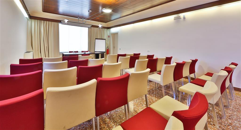 Best Western Titian Inn Hotel Treviso - Meeting Room 40 seats