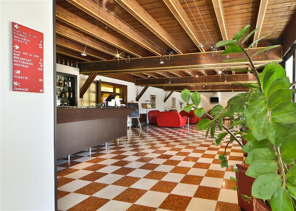 Best Western Titian Inn Hotel Treviso - Bar/Lounge