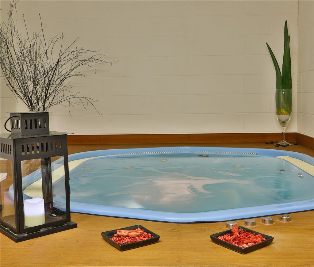 Best Western Titian Inn Hotel Treviso - Hot Tub