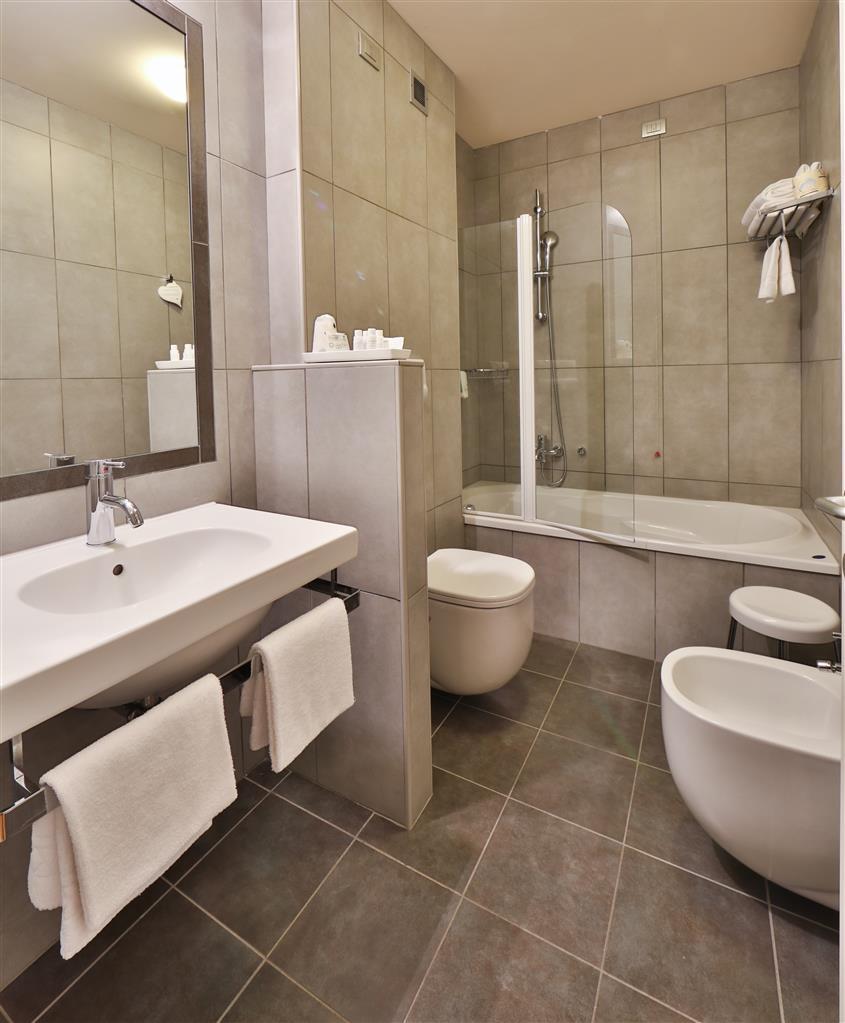 Best Western Titian Inn Hotel Treviso - Habitaciones/Alojamientos