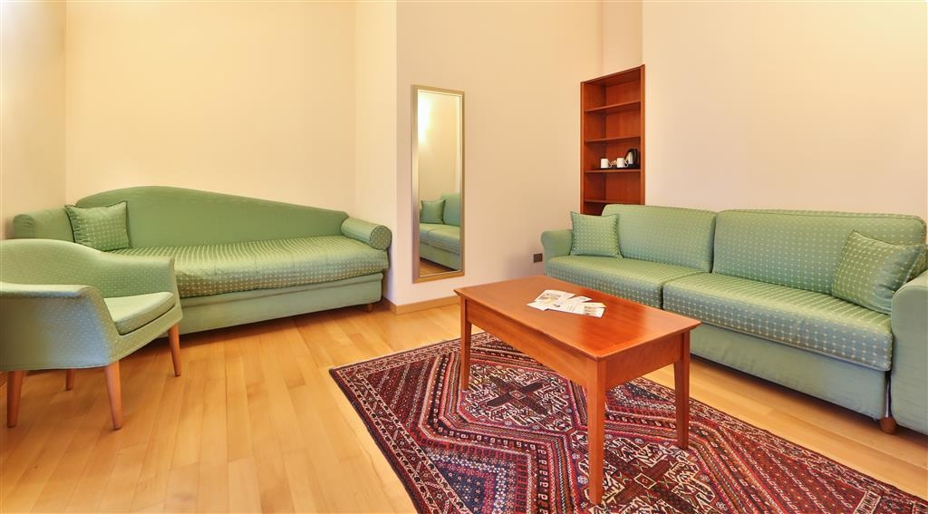 Best Western Titian Inn Hotel Treviso - junior suite