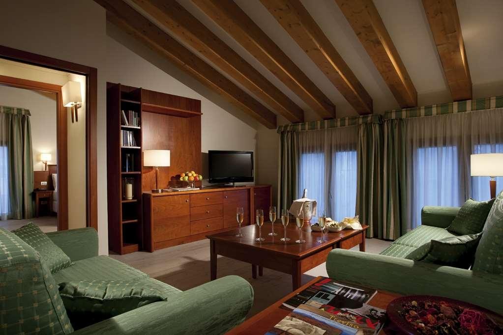 Best Western Titian Inn Hotel Treviso - King Bed Junior Suite