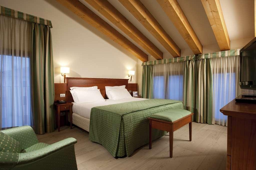 Best Western Titian Inn Hotel Treviso - Suite