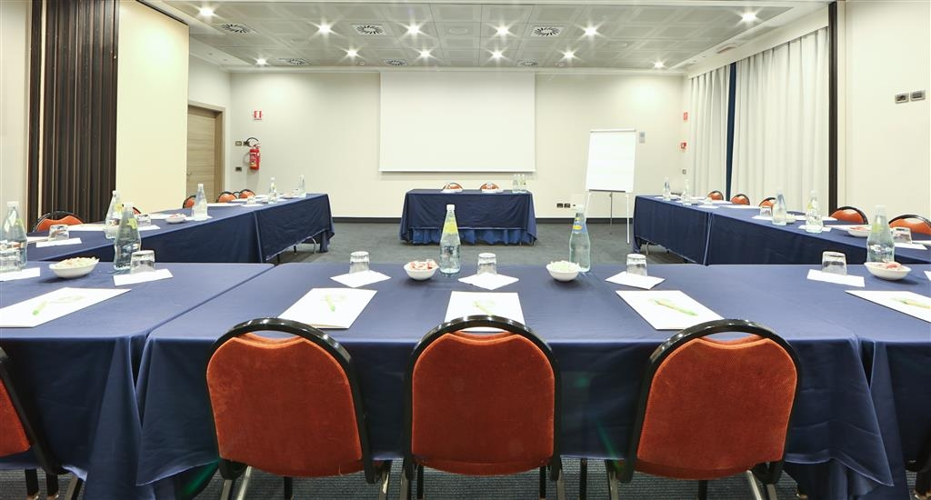 Best Western Plus BorgoLecco Hotel - Meeting Room
