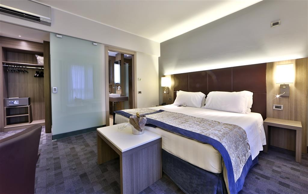 Best Western Plus BorgoLecco Hotel - Suite