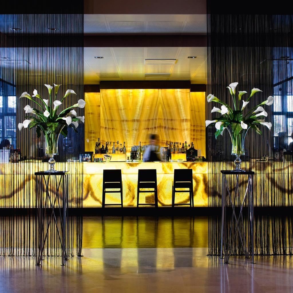 Best Western Premier BHR Treviso Hotel - Bar/Lounge