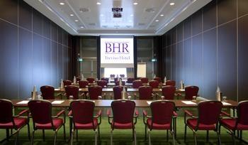 Best Western Premier BHR Treviso Hotel - Tagungsraum