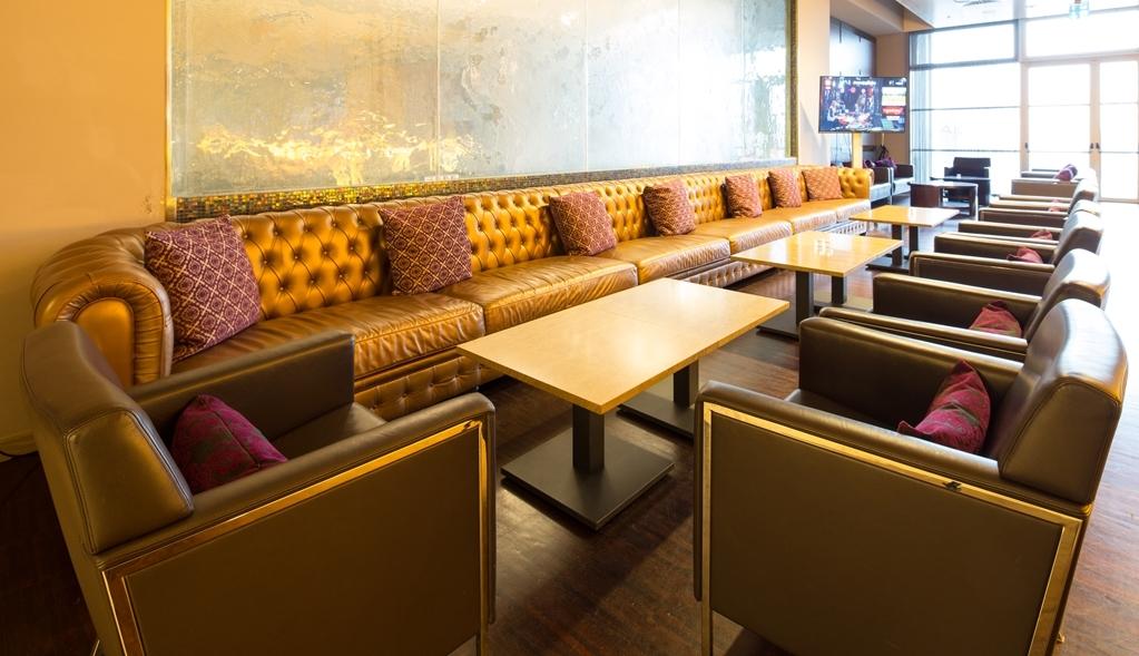 Best Western Premier BHR Treviso Hotel - Lobbyansicht
